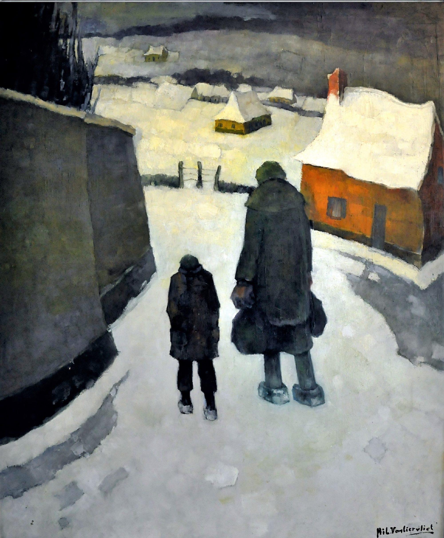 Hilaire VANBIERVLIET